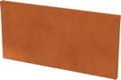 Aquarius Brown Podstopnica 14,8x30